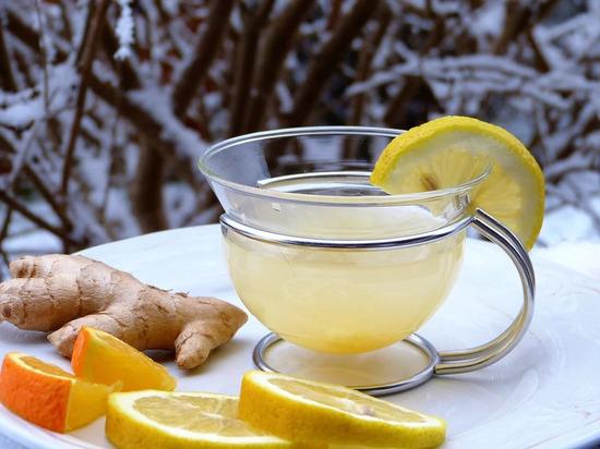 ВОЗ: эффективность имбиря и лимона против COVID-19 не доказана