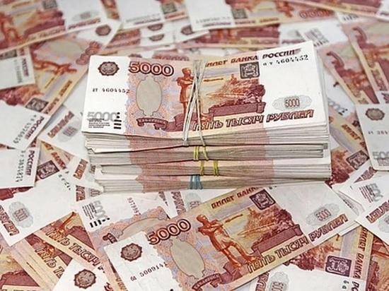 Тамбовская область берёт кредит почти в 3,8 млрд рублей
