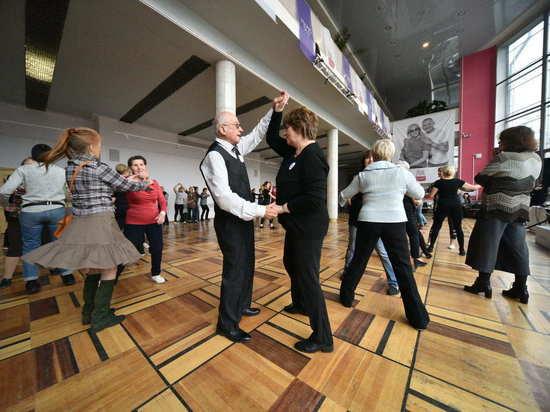 Москвичка предложила организовать танцевальные секции в культурных центрах Москвы
