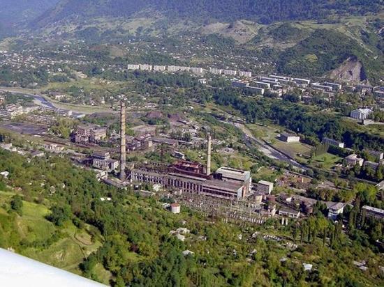 Город-призрак в Абхазии пережил войну, но не выдержал мир