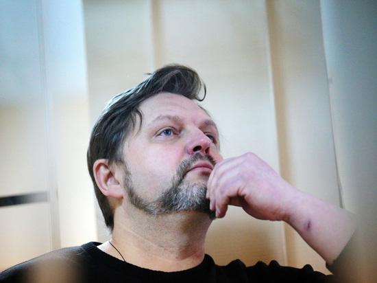 Замначальника колонии, где отбывает срок Никита Белых, заболел коронавирусом