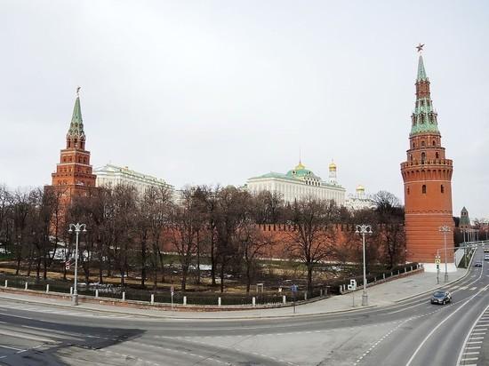 В Москве ввели штрафы за нарушение самоизоляции