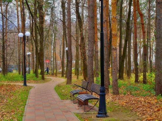 Гулять не надо: ивановцам запретили доступ в городские парки