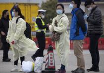 Россия повторила ошибки Китая в борьбе с коронавирусом