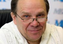 Певец Владимир Девятов награжден орденом дружбы