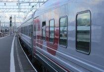В Башкирии с поезда сняли вахтовика с подозрением на коронавирус