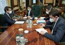 Офису президента Зеленского пригрозили громкими разоблачениями