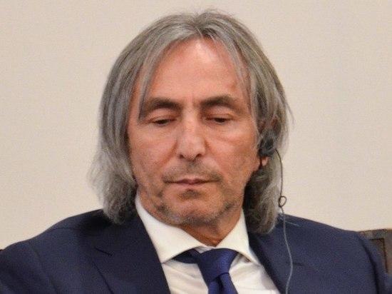 Mash: В Москве с ранениями госпитализировали Умара Джабраилова