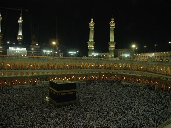 Паломничество к исламским святыням может не состояться впервые с XVIII века