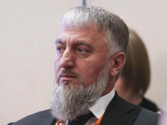 """Охрана депутата Госдумы устроила драку в """"Президент-Отеле"""""""