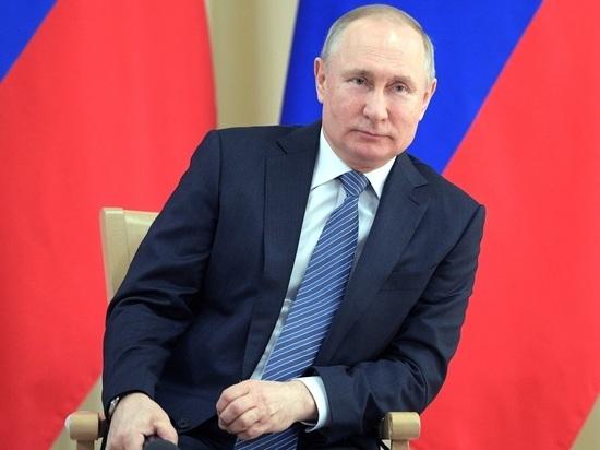 Путин продлил режим нерабочих дней до 30 апреля