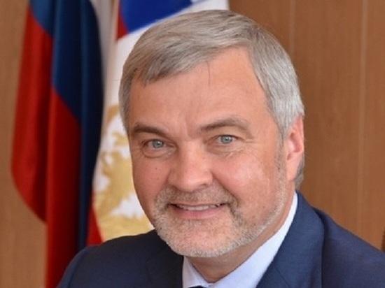 Замглавы Минздрава Уйба назначен врио главы Коми