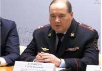В Кирове полицейские патрули направят в парки, скверы и жилой сектор