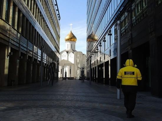 Собянин назвал условие ввода пропусков в Москве