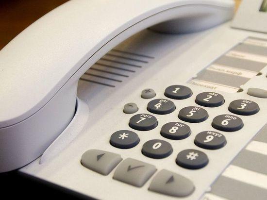 """Телефоны """"Горячих линий"""" по которым серпуховичам могут оказать помощь"""