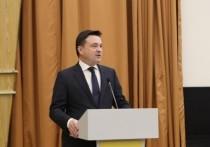 В Московской области вводятся дополнительные меры по борьбе с эпидемией коронавируса