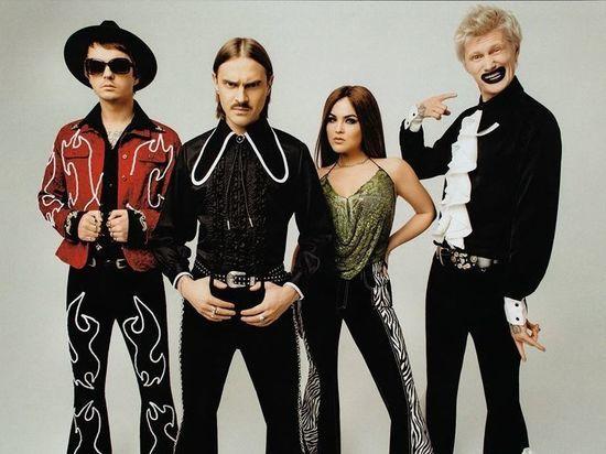 «Карантиновидение-2020»: Little Big проведут свой конкурс вместо «Евровидения»