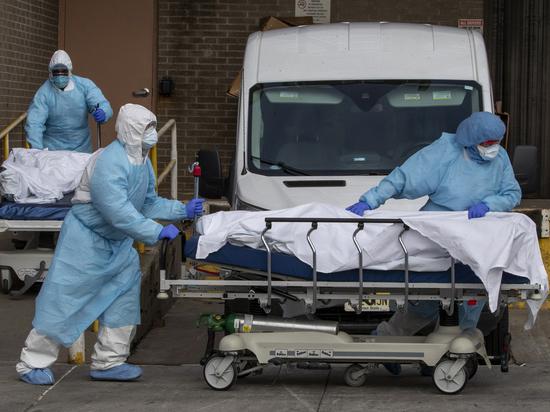 Дневник пульмонолога: американский врач рассказал, как лечат коронавирус в Нью-Йорке