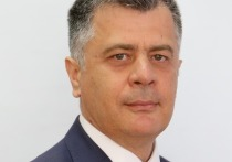 В Курской сельхозакадемии новый проректор
