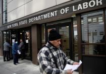 47 млн американцев могут потерять работу из-за COVID-19