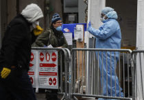 Число заболевших коронавирусом в Бразилии достигло 7910 человек