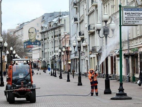 Москвичам разрешили поездки на такси в другой район города