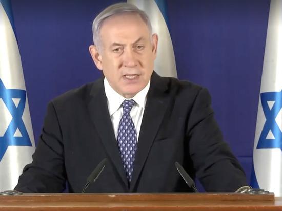 Премьер-министр Нетаниягу: Настал переломный этап