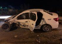 Нетрезвый житель Башкирии на иномарке устроил аварию с пострадавшими