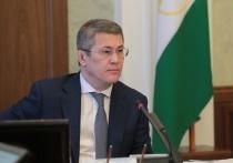 Радий Хабиров: «За все, что творится здесь, мы отвечаем»