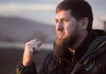 Рамзан Кадыров заявил об ужесточении режима в Чечне