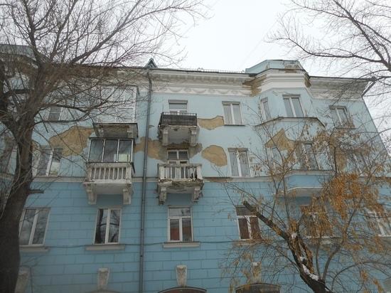 В центре Барнаула отреставрируют памятники советской эпохи