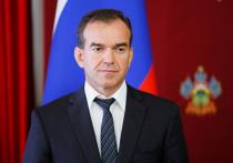 Вениамин Кондратьев вошёл в ТОП самых эффективных губернаторов при борьбе с коронавирусом