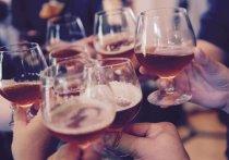 «Сухой закон» остановил скачок потребления алкоголя в Забайкалье - РСТ