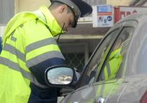 Вышедшего переставить машину жителя Уфы оштрафовали за нарушение самоизоляции