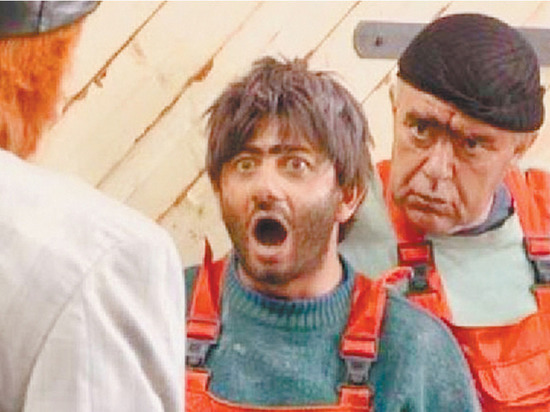 """Безработным россиянам предложили """"копать ямы"""" вместо мигрантов"""