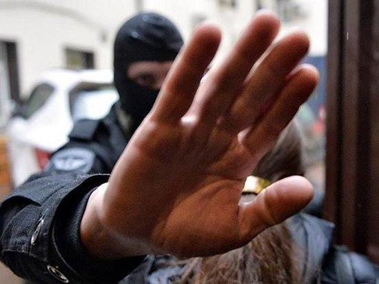 Задержания прошли в рамках уголовного дела о взятках