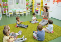 Мэрия Абакана разъяснила организацию режима работы детских садов