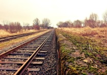 С 7 апреля РЖД сокращает количество поездов через Смоленскую область