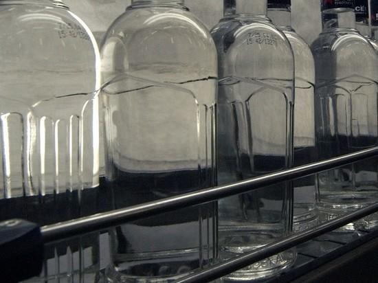 В Якутии объяснили сухой закон: выпили недельный запас, начали убивать