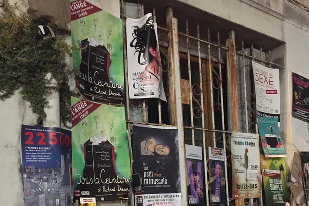 Как выживают европейские театры в карантин: Эдинбургский фестиваль отменен, Авиньон держится