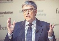 Билл Гейтс назвал три необходимых шага в борьбе с коронавирусом