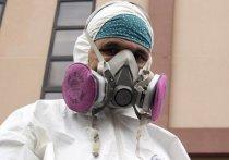 Улицы Уфы начнут обрабатывать современным препаратом для дезинфекции