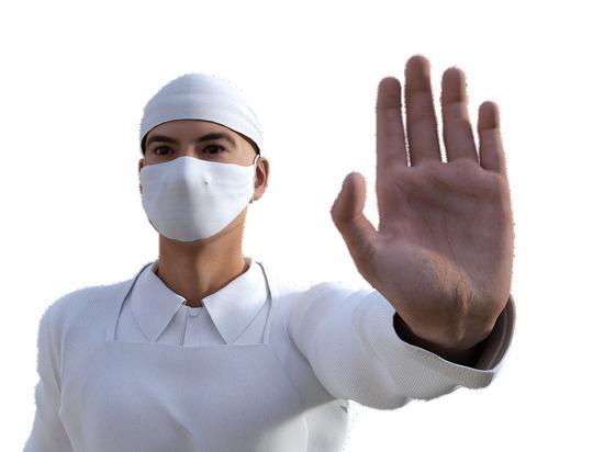 Ученые сказали, когда окончится пандемия COVID-19
