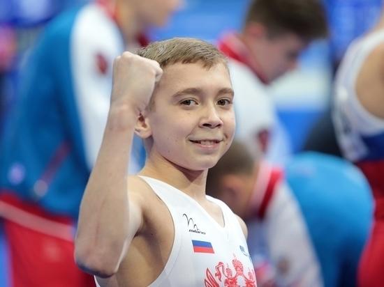 Гимнаст Сергей Найдин «закрыл» базу в Новогорске без симптомов