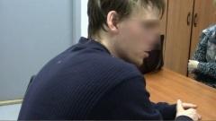 Показание подозреваемого в поджоге дома на улице Омской в Екатеринбурге