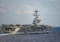 Русские моряки оценили заражение авианосца