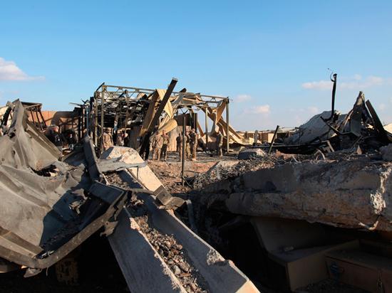 Иракские шииты решили под прикрытием коронавируса атаковать базы США