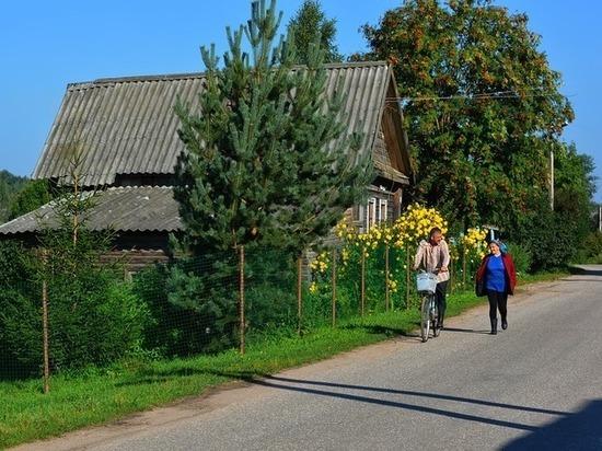 15 домов культуры в псковских сёлах отремонтируют по проекту «Единой России»