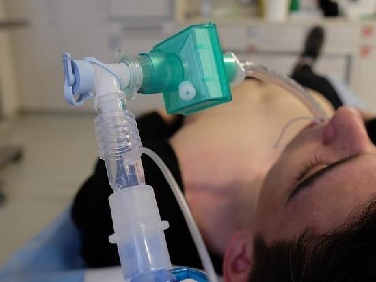 Эффективность аппаратов ИВЛ при коронавирусе поставили под сомнение - МК