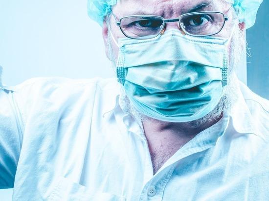 Коронавирус в Германии: Всё больше инфицированных врачей и медперсонала